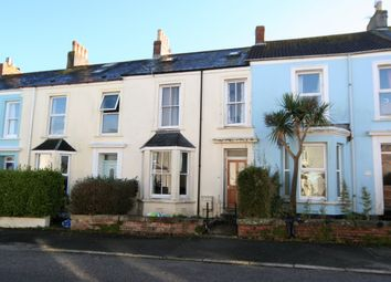 Thumbnail 5 bed shared accommodation to rent in Budock Terrace, Falmouth, Cornwall
