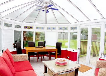 Thumbnail 3 bed semi-detached house for sale in Foulis Road, Inveraray
