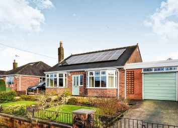 Thumbnail 2 bedroom bungalow for sale in Ainscow Avenue, Lostock, Bolton