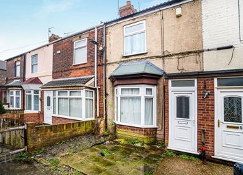 3 bed terraced house for sale in Laburnum Grove, Lorraine Street, Hull HU8