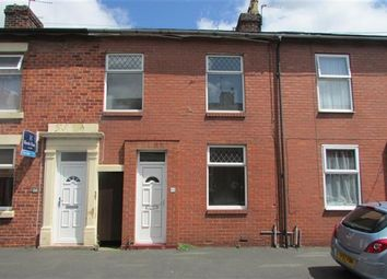 Thumbnail 2 bedroom property to rent in De Lacy Street, Ashton-On-Ribble, Preston