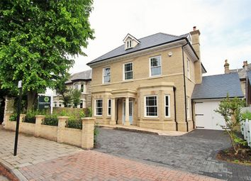 Thumbnail 5 bed detached house for sale in Creffield Road, Lexden, Colchester, Essex