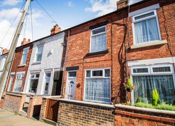 Thumbnail 3 bed terraced house to rent in Sandy Lane, Hucknall, Nottingham