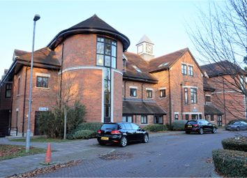 Thumbnail 2 bed flat for sale in Lockhart Road, Watford