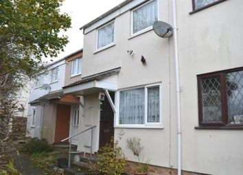 Thumbnail 2 bed terraced house for sale in Walnut Way, Barnstaple