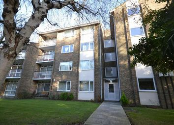 Thumbnail 2 bed flat for sale in The Manor, Manor Road, West Worthing, West Sussex