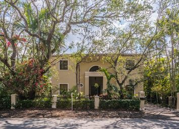 Thumbnail 4 bed property for sale in 150 W Sunrise Ave, Coral Gables, Florida, United States Of America