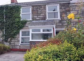 Thumbnail 2 bed terraced house for sale in North Street, Redruth