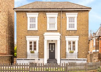3 bed detached house for sale in Albion Road, London N16