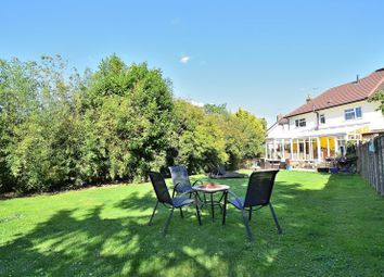4 bed semi-detached house for sale in Barnard Road, Sawbridgeworth CM21