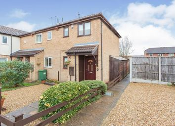 2 bed end terrace house for sale in Roman Hill, Wigston, Leicester, Leicestershire LE18