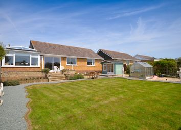 Thumbnail 3 bed detached bungalow for sale in Culver Way, Yaverland, Sandown