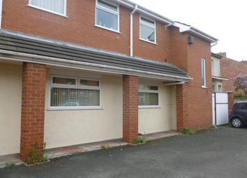 Thumbnail 2 bed flat to rent in Alma Rd, Southport