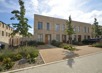 Thumbnail 3 bed semi-detached house to rent in Barnwell Close, Edgware