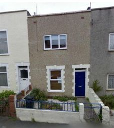 Thumbnail 3 bed terraced house to rent in Melbourne Road, Bishopston, Bristol