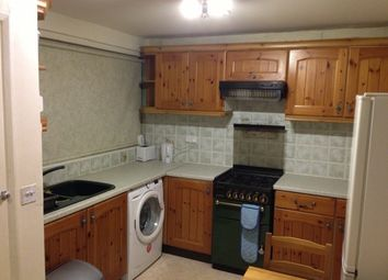 Thumbnail 4 bed terraced house to rent in Hollycroft Close, West Drayton