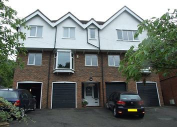 Thumbnail 3 bed flat to rent in Blenheim House, 50A Amersham Hill, High Wycombe, Bucks