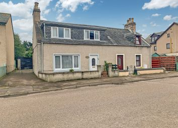 Thumbnail 3 bed semi-detached house for sale in Telford Road, Inverness