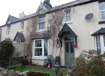 Thumbnail 2 bed terraced house for sale in Market Street, Abergele