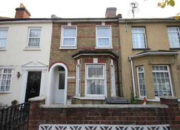Thumbnail 3 bedroom terraced house for sale in Dennett Road, Croydon