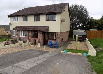 Thumbnail 1 bed property for sale in Willowturf Court, Bryncethin, Bridgend.