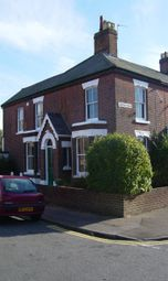 Thumbnail 2 bed property to rent in Cricket Ground Road, Norwich