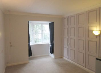 Thumbnail 1 bed flat to rent in Alexandra Lodge, Monument Hill, Weybridge, Surrey