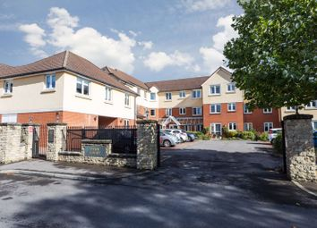 Penn Court, Calne SN11. 2 bed flat for sale