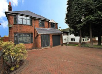 5 bed detached house for sale in Russell Drive, Wollaton, Nottingham NG8