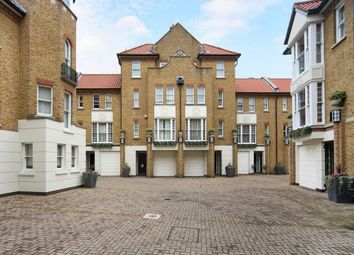 Thumbnail 4 bed property to rent in Charles II Place, Chelsea