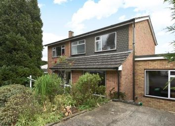 Thumbnail 3 bed detached house for sale in Downs View Close, Orpington
