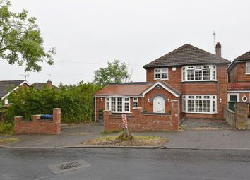 Thumbnail 4 bed detached house for sale in Lechlade Road, Great Barr, Birmingham