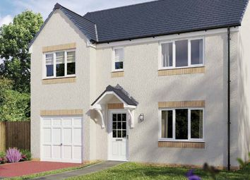 "Thumbnail 5 bed detached house for sale in ""The Thornwood"" at Hamilton Road, Larbert"