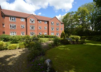 Thumbnail 1 bed flat for sale in Flat 37, Woodlands, The Spinney, Leeds, West Yorkshire