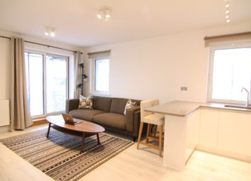Thumbnail 2 bed flat to rent in Primrose Hill Road, London, London