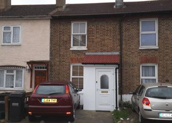 Thumbnail 2 bedroom terraced house to rent in Longley Road, Croydon