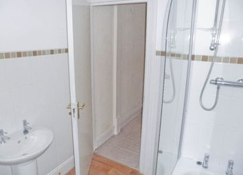 Thumbnail 1 bed flat to rent in Grovefield Terrace, Tonypandy