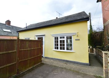 Thumbnail 1 bed detached house to rent in Poslingford, Sudbury, Suffolk