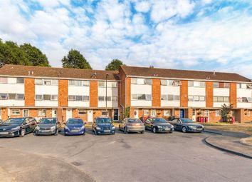Thumbnail 2 bed flat for sale in Harrogate Court, Langley, Berkshire
