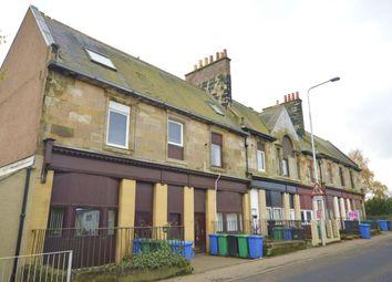 Thumbnail 3 bed flat for sale in Lochgelly Road, Cowdenbeath