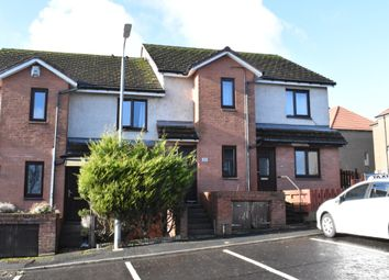 Thumbnail 2 bed flat for sale in Carbeth Road, Milngavie, East Dunbartonshire