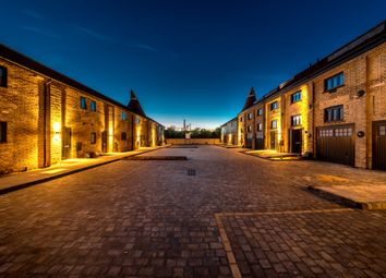 Thumbnail 2 bed mews house for sale in Plot 22 Brewery Yard, Watton Road, Ware