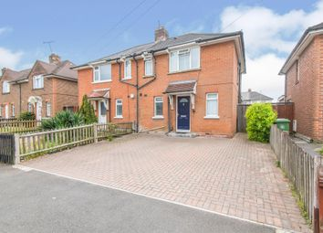 Thumbnail 3 bedroom semi-detached house for sale in Conifer Road, Coxford, Southampton