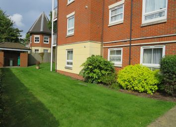 Thumbnail 2 bedroom property for sale in Hill Lane, Southampton
