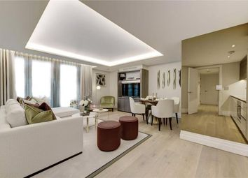 Thumbnail 2 bed flat for sale in Kensington Gardens Square, Bayswater