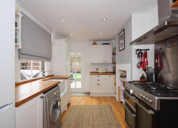 Thumbnail 4 bed terraced house for sale in Wragby Road, London