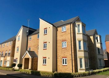 Thumbnail 1 bedroom flat for sale in Fonda Meadows, Oxley Park, Milton Keynes