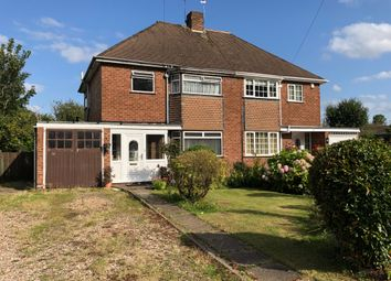 Thumbnail 3 bed semi-detached house to rent in Uplands Drive, Finchfield, Wolverhampton