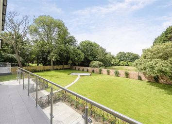 Thumbnail 3 bed flat for sale in Amethyst Close, Arkley, Hertfordshire