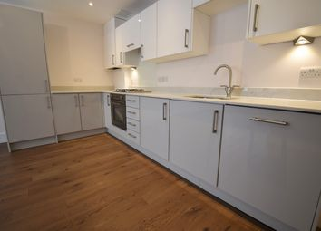 Thumbnail 1 bed flat to rent in Bishops Road, Slough